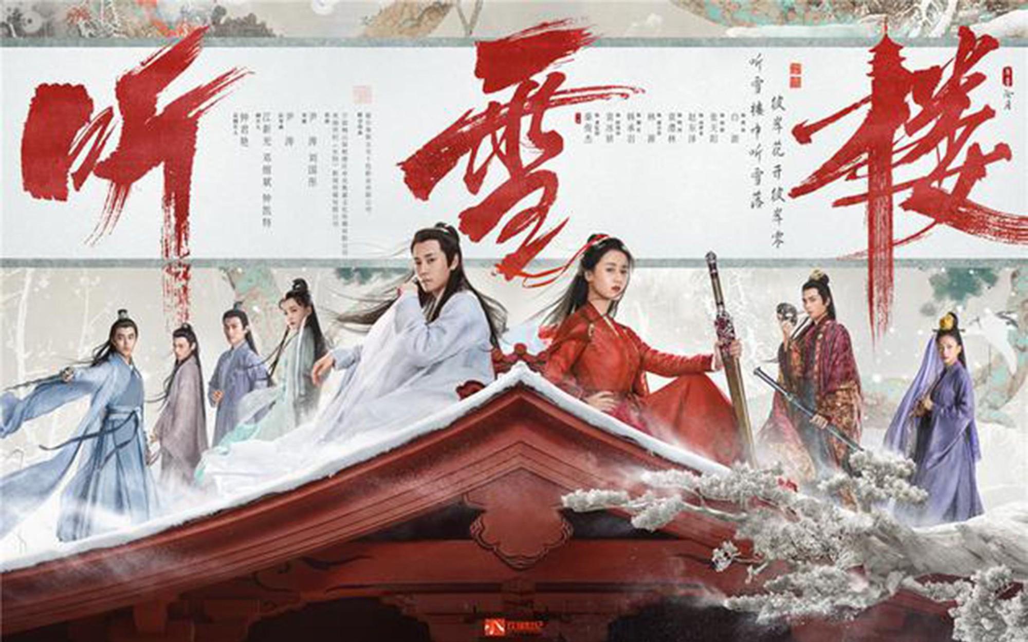 6 điểm khác biệt rành rành giữa phim cổ trang Hàn và Trung - Hình 1