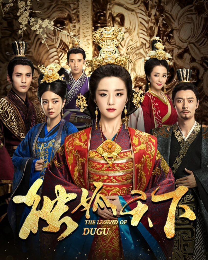 6 điểm khác biệt rành rành giữa phim cổ trang Hàn và Trung - Hình 8