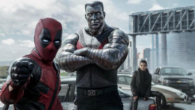 Bất ngờ chưa, thánh bựa Deadpool đã spoil cái kết Dark Phoenix trước cả năm mà không ai hay biết - Hình 6