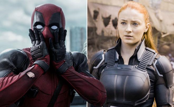 Bất ngờ chưa, thánh bựa Deadpool đã spoil cái kết Dark Phoenix trước cả năm mà không ai hay biết - Hình 1