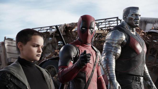 Bất ngờ chưa, thánh bựa Deadpool đã spoil cái kết Dark Phoenix trước cả năm mà không ai hay biết - Hình 4