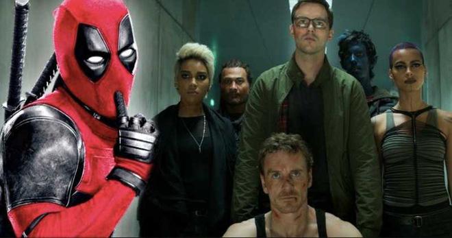 Bất ngờ chưa, thánh bựa Deadpool đã spoil cái kết Dark Phoenix trước cả năm mà không ai hay biết - Hình 5