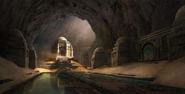 Bí ẩn phía sau những ngôi đền kì dị, vĩnh viễn không được phép mở ra - Hình 4