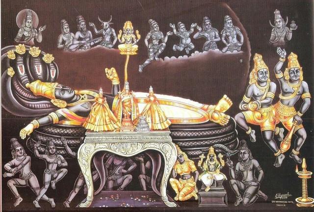 Bí ẩn phía sau những ngôi đền kì dị, vĩnh viễn không được phép mở ra - Hình 3