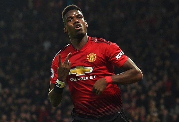 Biến lớn! Mặc kệ Man Utd, Pogba đã ra quyết định sau cùng về tương lai - Hình 1
