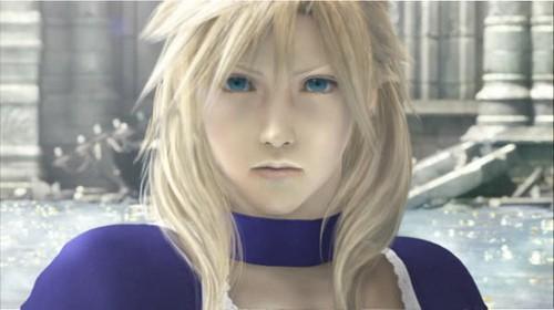 Chẳng phải Tifa hay Aerith, Cloud mới là nhân vật xinh đẹp nhất Final Fantasy VII - Hình 3