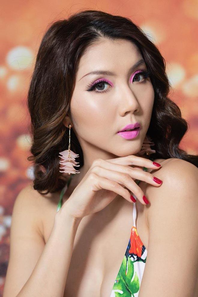 Cựu người mẫu Ngọc Quyên sau khi bị chồng cũ tố bán mỹ phẩm kém chất lượng giờ ra sao? - Hình 3