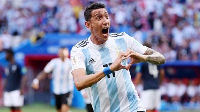 Đội hình mạnh nhất tại Copa America 2019: Messi và 2 trọng pháo hạng nặng - Hình 8