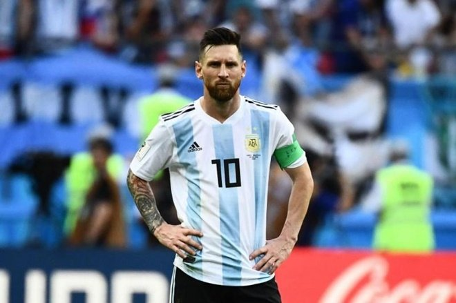 Đội hình mạnh nhất tại Copa America 2019: Messi và 2 trọng pháo hạng nặng - Hình 9