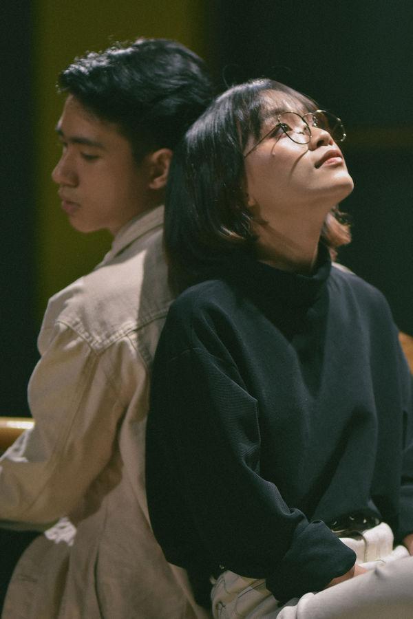 Gia Nghi (The Voice) gây ấn tượng mạnh khi hát về cha trong dự án Nhà có nhạc - Hình 6