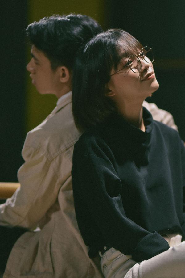 Gia Nghi (The Voice) gây ấn tượng mạnh khi hát về cha trong dự án Nhà có nhạc - Hình 11