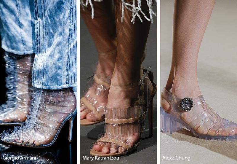 Giày trần trụi trở lại và lợi hại hơn xưa - Hình 2