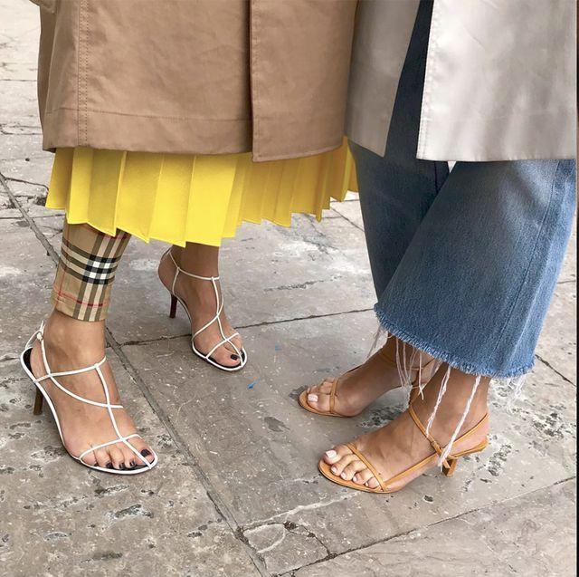 Giày trần trụi trở lại và lợi hại hơn xưa - Hình 1