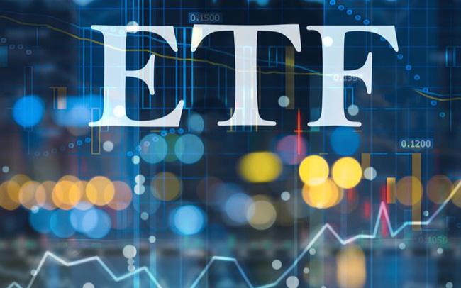 Hàng trăm tỷ đổ vào chứng khoán Việt Nam thông qua các quỹ ETF trong nửa đầu tháng 6 - Hình 1