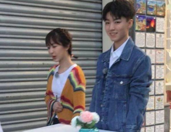 Hành động ga lăng của Vương Tuấn Khải với Dương Tử trong Nhà hàng Trung hoa 3 bị gán ghép thành couple - Hình 3