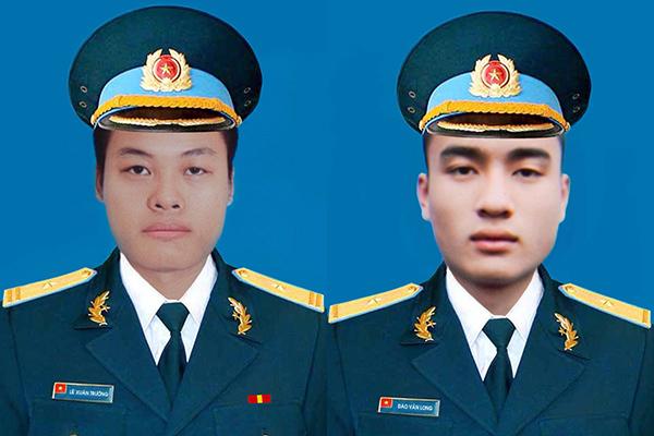 Món quà nhỏ phi công 21 tuổi tặng mẹ trước lúc hy sinh ở Khánh Hòa - Hình 10