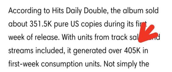 Ra mắt chỉ đúng 1 tuần, album Happiness Begins của Jonas Brothers đã hất bay BTS khỏi ngôi vị số 1 ở hạng mục này - Hình 3