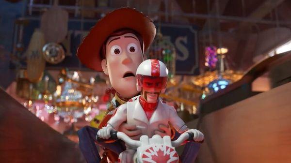 Review sớm của Toy Story 4: Tác phẩm xuất sắc vượt ngoài mong đợi, nhận 100% trên Rotten Tomatoes - Hình 6