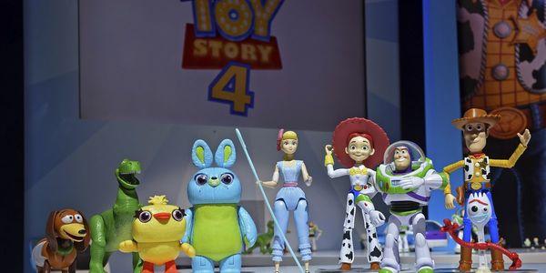 Review sớm của Toy Story 4: Tác phẩm xuất sắc vượt ngoài mong đợi, nhận 100% trên Rotten Tomatoes - Hình 4