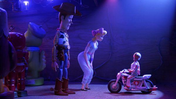 Review sớm của Toy Story 4: Tác phẩm xuất sắc vượt ngoài mong đợi, nhận 100% trên Rotten Tomatoes - Hình 7