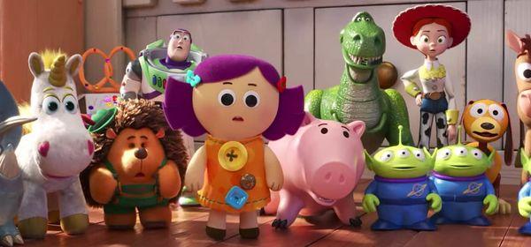 Review sớm của Toy Story 4: Tác phẩm xuất sắc vượt ngoài mong đợi, nhận 100% trên Rotten Tomatoes - Hình 10