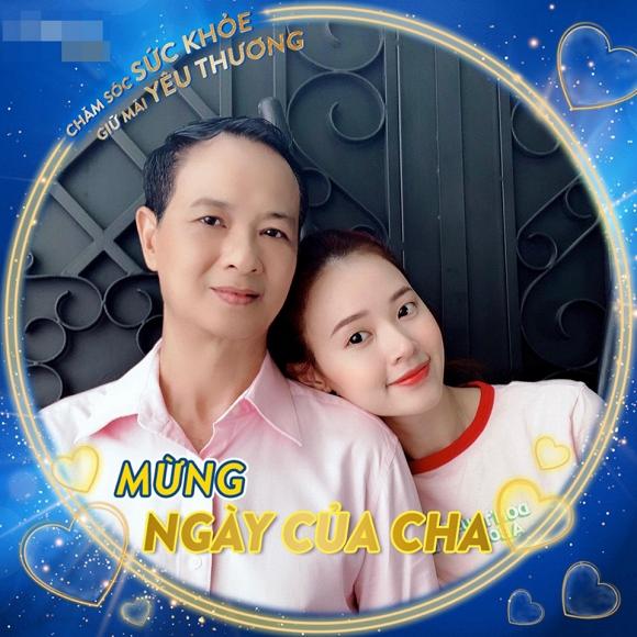 Sao Việt gửi những lời chúc đầy xúc động đến Ngày của cha 2019 - Hình 6