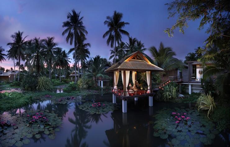 Six Senses Côn Đảo, Vietnam lọt top những resort sang chảnh nhất Châu Á - Hình 1