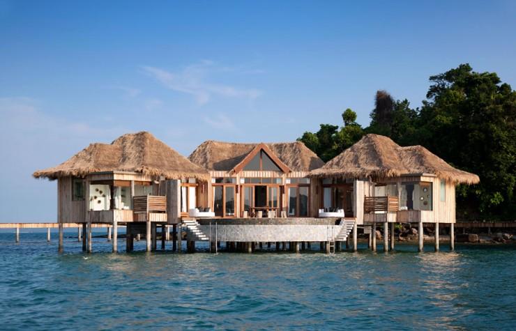 Six Senses Côn Đảo, Vietnam lọt top những resort sang chảnh nhất Châu Á - Hình 9