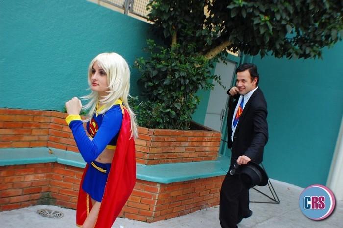 Supergirl - Nữ siêu anh hùng đến từ hành tinh Krypton - Hình 5