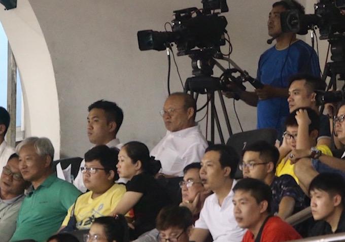 TP.HCM 0-0 Thanh Hóa: Chủ nhà vô địch lượt đi - Hình 3