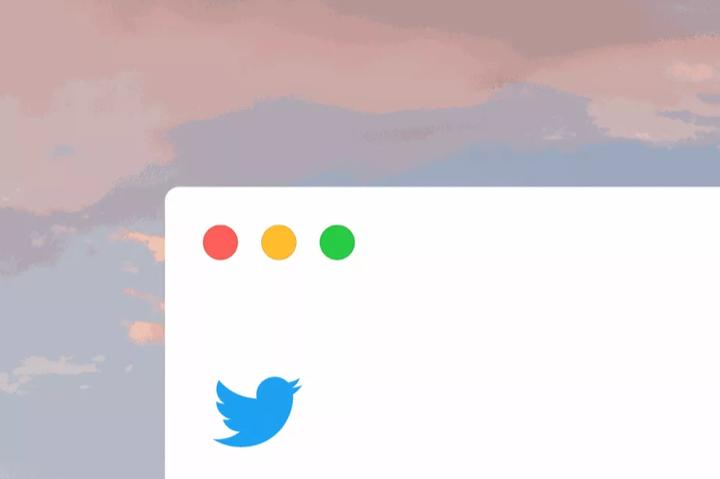 Twitter sắp phát hành lại ứng dụng desktop dành cho macOS