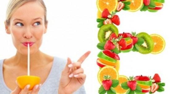 Vitamin E có chống da khô và tránh lão hóa da không? - Hình 1