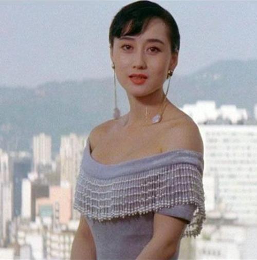 Vợ Lý Liên Kiệt thuở 20 nóng bỏng vô cùng, xinh đẹp nhất châu Á - Hình 4