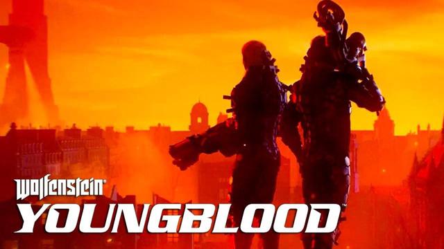 Wolfenstein: Youngblood - Game bắn súng co-op, diệt Phát xít lộ ngày ra mắt - Hình 2
