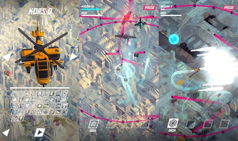 7 game Android chọn lọc hay nhất đầu tuần, tải về chiến ngay - Hình 3