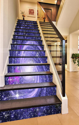 Ai ngờ rằng kiểu cầu thang mới này khiến nhà vừa độc vừa hợp phong thuỷ - Hình 7