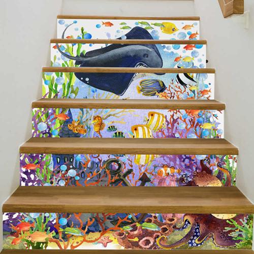 Ai ngờ rằng kiểu cầu thang mới này khiến nhà vừa độc vừa hợp phong thuỷ - Hình 10