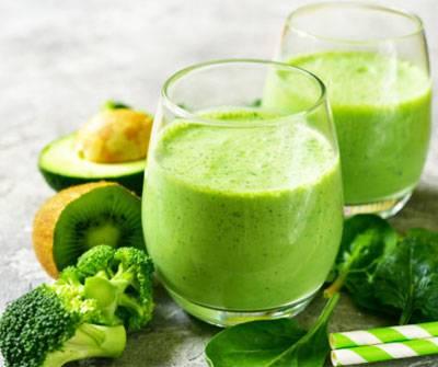 Ăn nhiều rau lá xanh để duy trì khả năng vận động - Hình 1