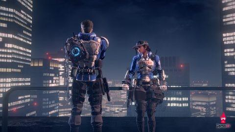 Astral Chain sẽ là sự kết hợp giữa Bayonetta và NieR: Automata - Hình 1