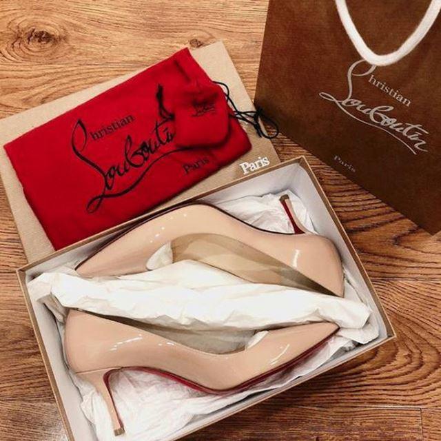 Bạn gái mạnh tay chi hơn chục triệu mua giày tặng Duy Mạnh, kèm thêm câu dằn mặt đáng yêu - Hình 11