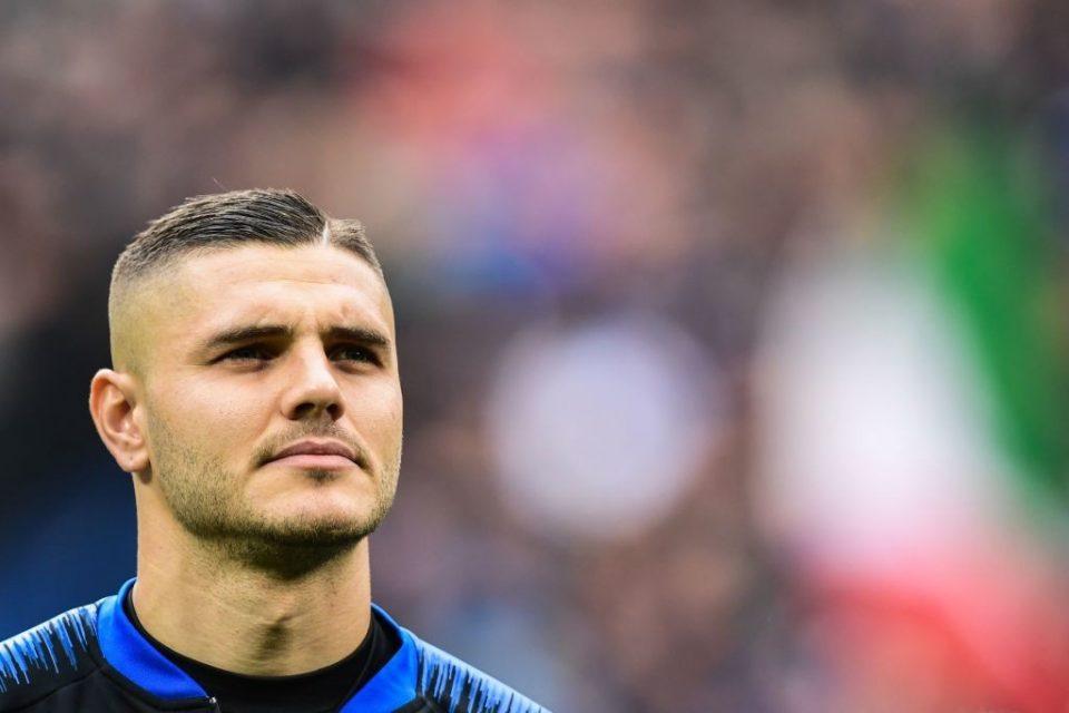 Bị giam cầm, Icardi quyết đưa Inter ra tòa - Hình 1