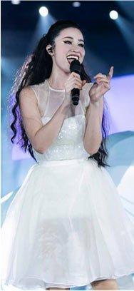 Đã đến lúc gọi Đông Nhi là nữ hoàng, chứ không phải một phiên bản trưởng thành hơn của công chúa teen pop. - Hình 20
