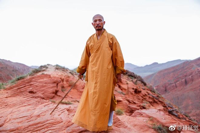 Đệ nhất hộ pháp Thiếu Lâm bị gọi là võ sư lừa đảo - Hình 1