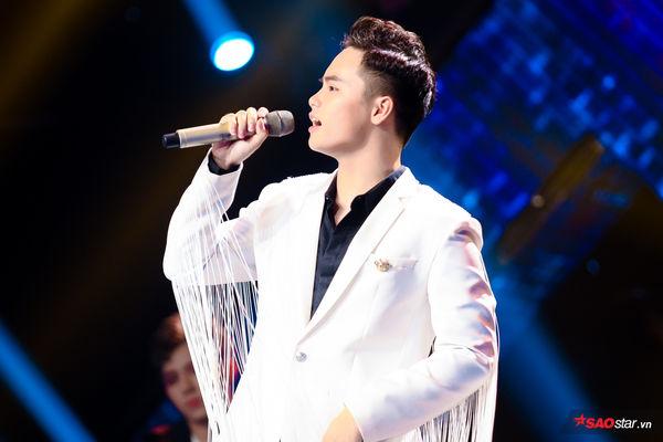 DOMINIX bất ngờ bị loại trước đồng đội cũ Xuân Đạt tại vòng Đo ván - The Voice 2019 - Hình 13