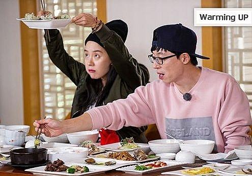 Drama xe tải cà phê của Song Ji Hyo cuốn Yoo Jae Suk đi cùng - Hình 2