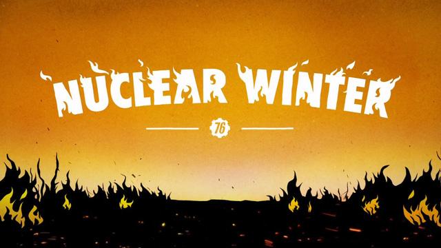Game hậu tận thế Fallout 76 giới thiệu phần chơi sinh tồn 1 vs 52 - Hình 1