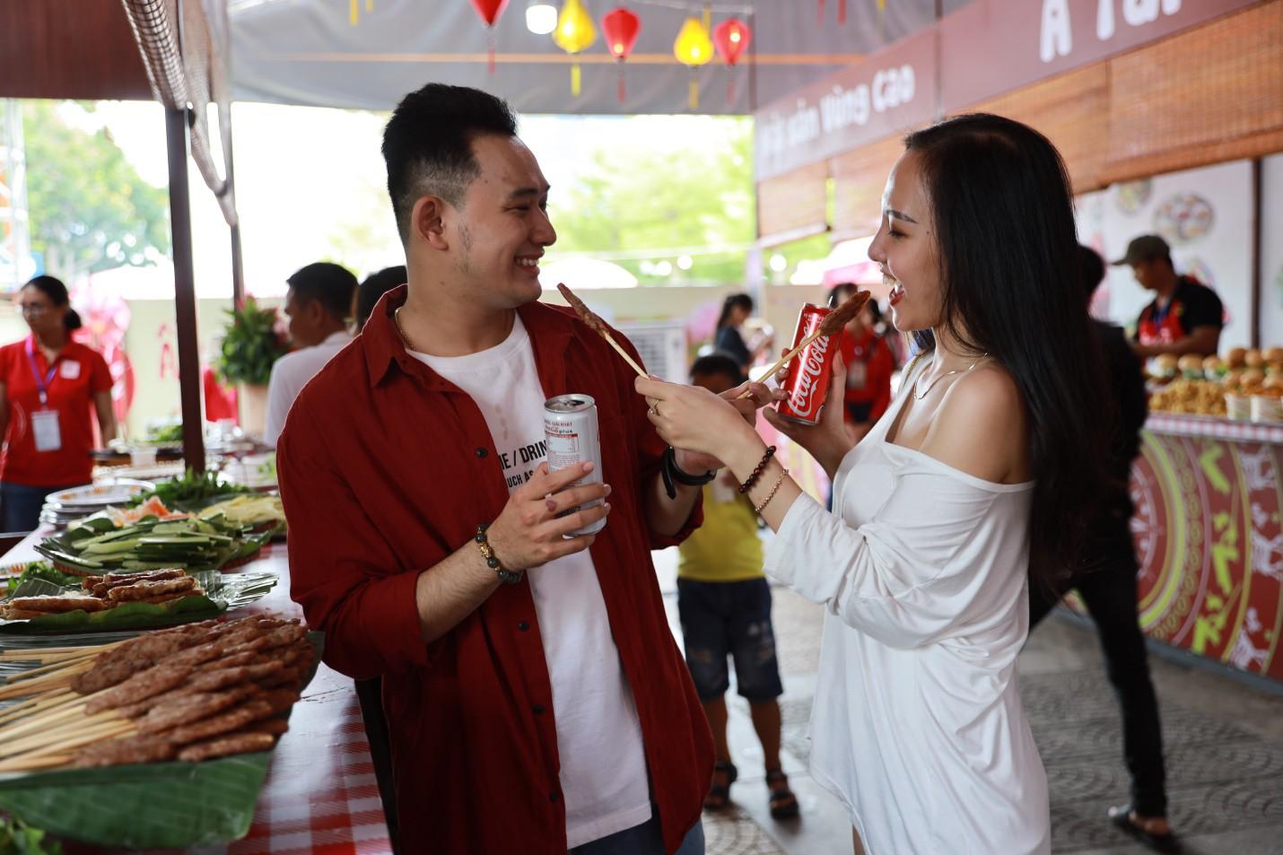 Hàng trăm tín đồ ẩm thực Việt thỏa mãn hết nấc vì được đắm mình trong thiên đường của ngon vật lạ! - Hình 5