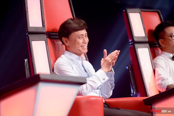 HLV Tuấn Ngọc rời khỏi vị trí ghế nóng vì màn đo ván giữa Huỳnh Giao và Diêu Ngọc Bích Trâm - Hình 5