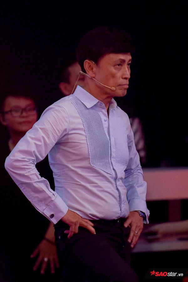 HLV Tuấn Ngọc rời khỏi vị trí ghế nóng vì màn đo ván giữa Huỳnh Giao và Diêu Ngọc Bích Trâm - Hình 8
