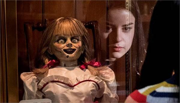 Hội chị em bạn dì của búp bê Annabelle đã sẵn sàng trở lại và hù dọa khán giả - Hình 1